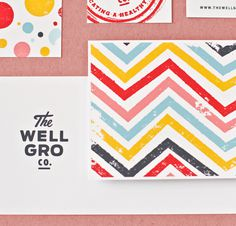 #pattern #branding