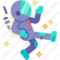 See more icon inspiration related to space, astronaut, avatar, job, sports and competition, professions and jobs, aqualung, profession, occupation, galaxy, education, nature and people on Flaticon.