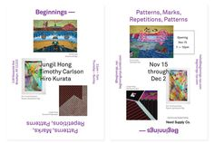 PageImage 513250 4601615 Postcard_PatternsMarksRepetitionsPatterns #typography