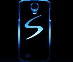 Flash Light Case For Galaxy S4 #case #light #gadget #galaxy