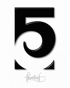 pagina lui florinf #lettering #animated #lettercult #five #florin #florea #alphabattle