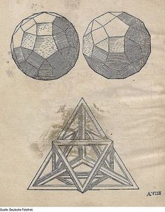 Hirschvogel's Geometria (1543) | The Public Domain Review #acred #geometry