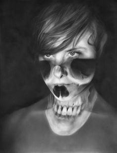 this isn\'t happiness™ (Melissa Cooke), Peteski
