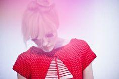 Helen Rödel : Backstage 202 #fashion #design #rodel #girl