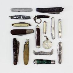 SOUL SURFER #photography #knife #vintage