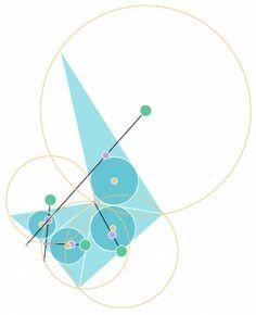 monovektor #radius #geometry #gradient