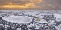 Winners of The 2016 EPSON International Panorama Photography Competition