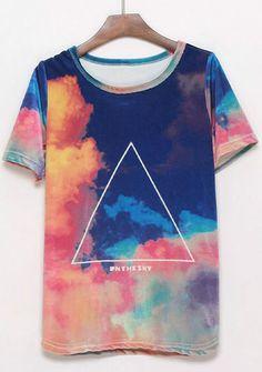 Cultural T-shirt Printing Inspiration: Books, Space and Unicorns #design #printing #shirt