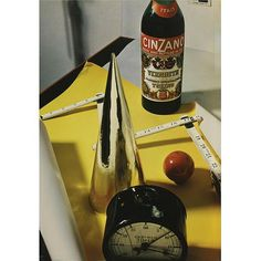 Paul Outerbridge Still Life