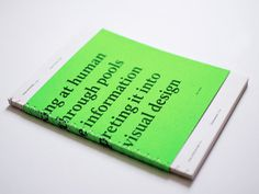 SDS Book - Sam Stefan - Dribbble #binding print cover