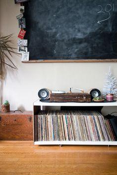 B L O O D A N D C H A M P A G N E . C O M: #vinyl