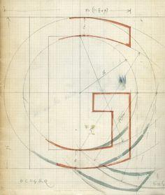 tumblr_ldefks66un1qa4qbeo1_500 | Flickr - Photo Sharing! #letters #anatomy #poster #typo #typography
