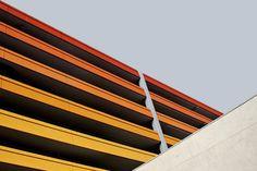 Geometric LA: Minimalist Photography by Sallie Harrison