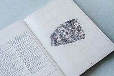 #book #layout #guide #typography #map