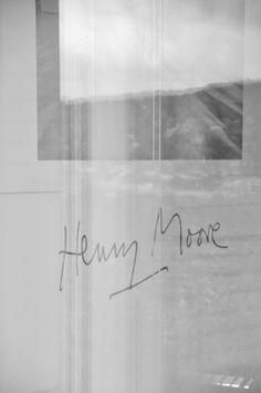 HENRY MOORE _arpmuseum PHOTOGRAPHIE © [ catrin mackowski ]