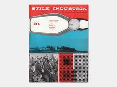 Display | Stile Industria 21 | Collection #italian #steiner #50s #albe
