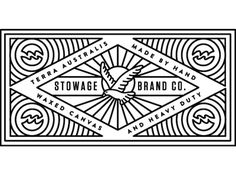 Shape, geometric, logo