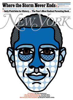 Illustrations by Craig #obama