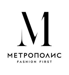 Metropolis Branding http://www.airdesign.co.uk/work/metropolis/ #logo #branding #monogram