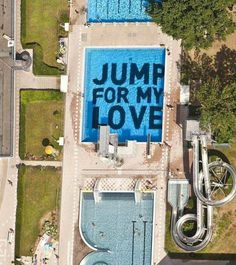 """CJWHO ™ (Fresh """"Jump for My Love"""" Project in Wiesbaden by...)"""
