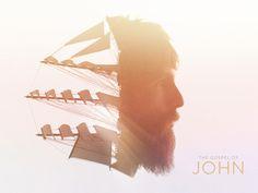 The Gospel of John #illustration