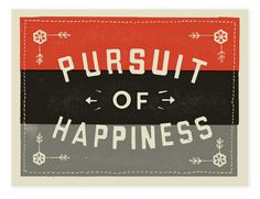 PURSUIT OF HAPPINESS #peters #allan #by