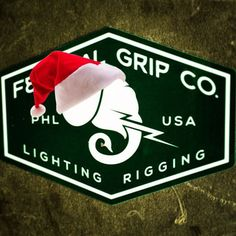 "Federal G&E, Philly on Instagram: ""Happy Holidays to all our wonderful clients, crews, and vendors! #lightingandgrip #setlife #griptruck #"