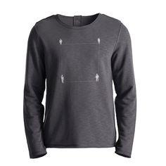 HIROBA - Sweatshirt|KAFT