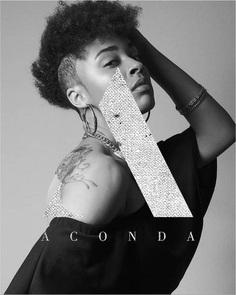 Aconda (Model & Actress)