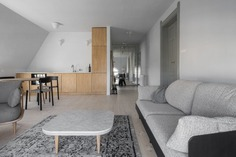 Interior Design, Loft Kolasiński