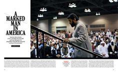 New York Times Magazine Matt Willey #design #layout #magazine #editorial