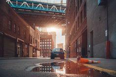 Cinematic New York: Street Photography by Stijn Hoekstra