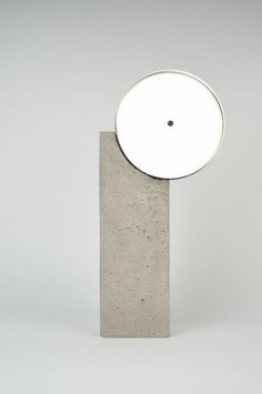 syzygy light by osandoos #concrete #design #light