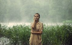 500px / Photo #photography #rain #woman