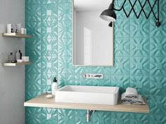 Forecasting ceramic tile trends for 2019 - Archpaper.com