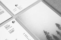 Oskar Kullander « Design Bureau – Lundgren+Lindqvist #letterhead #brand #design