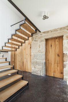 JA House by Filipe Pina #design #interiors
