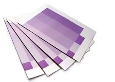 triborodesign | triboro projects #triboro #print #color #design #pixel #purple