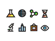 Icons #pictogram #icon #design #picto #symbol