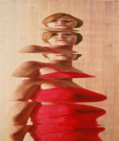 Deenesh Ghyczy | PICDIT #artist