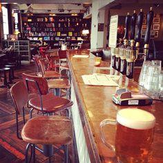 Iceland Bar