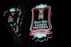 Glasfurd & Walker : Concept / Graphic Design / Art Direction : Vancouver, BC #signage