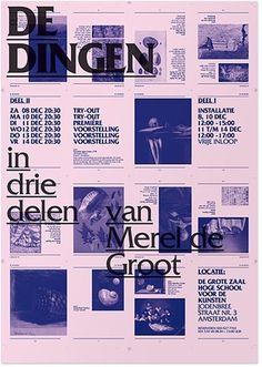 FFFFOUND! | Remco van Bladel #print #poster