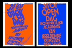 #psychedelic #xerox #type #poster