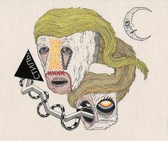 Eugene Plotnikov | Art Sponge #plotnikov #illustration #drawing #eugene