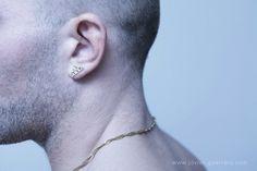 Photography & Video Javier Guerrero #guerrero #neck #portrait #javier
