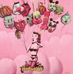 The pink Panter by ~magicomora on deviantART