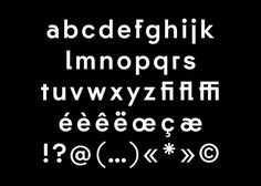 Bizzaii Rodriguez #font #type