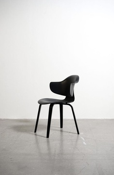 Melete Chair by Afteroom
