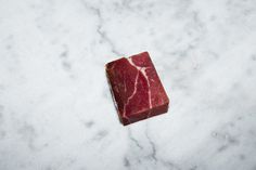 Meat Cube #meat #photography #cube